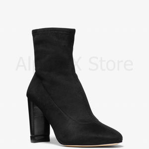 NWT Michael Kors Mandy Stretch Ankle Boot